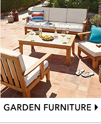 Impress your neighbours with our gorgeous outdoor furniture at George.com