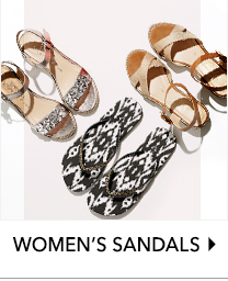 Explore our sandal range at George.com
