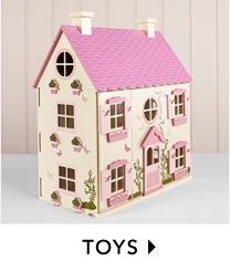 Discover a range of toys for all ages and tastes at George.com