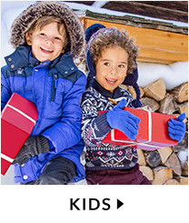 Dress your little ones in a gorgeous range of kidswear from George.com