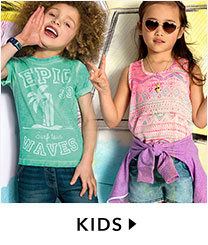 Find all of your kids' essentials for this summer, the beach and beyond from George.com this season
