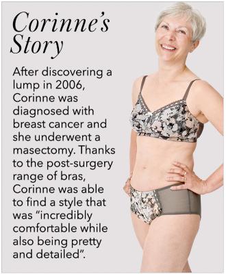 Corinnes story