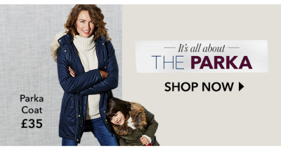 Shop a range of women's coats from jackets to faux fur collars, at George.com