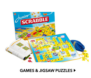 games and jigsaws