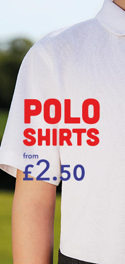 Shop polo shirts at George.com