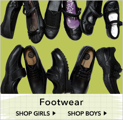 Footwear Boys & Girls