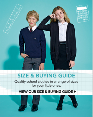 school size guide
