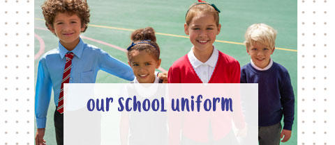 Read to find out more about our schoolwear range at George.com