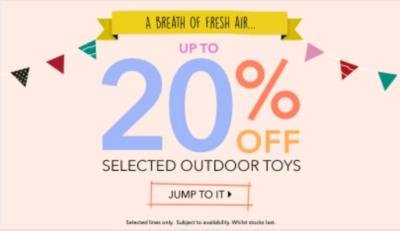 Asda toys online shopping