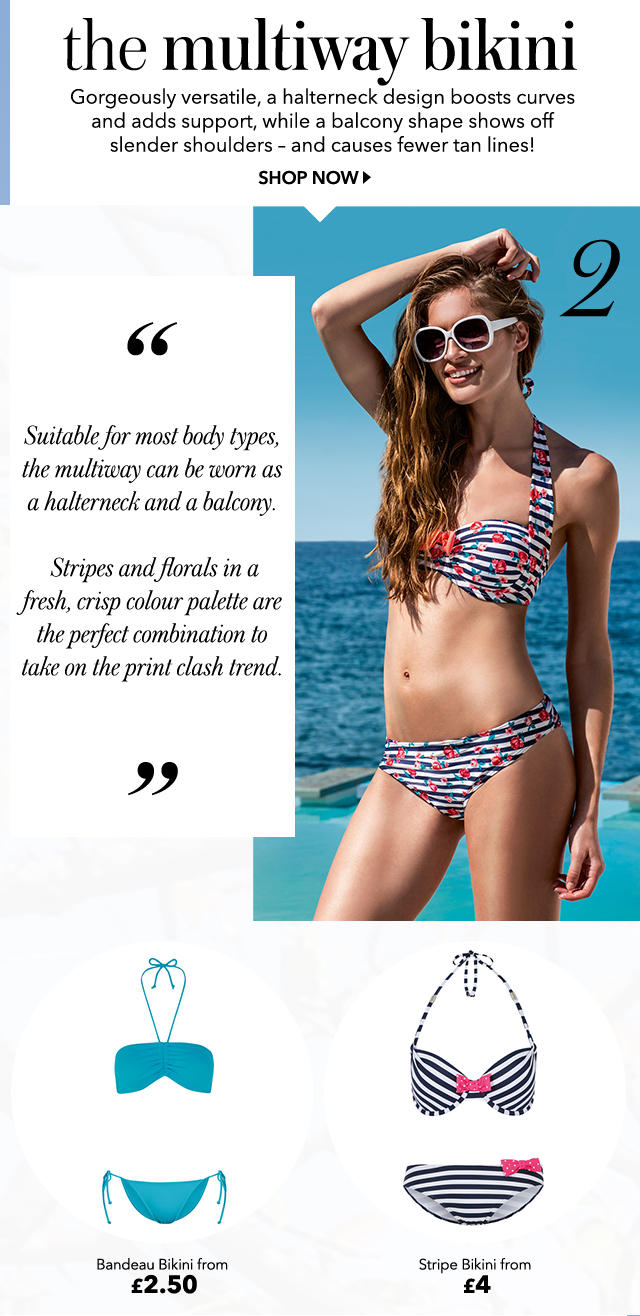 George Clothing The Swim Shop