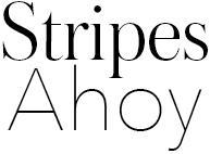 stripes ahoy