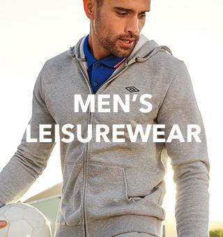 Shop Umbro leisurewear for men at George.com
