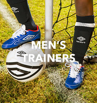 Discover Umbro footwear for men at George.com