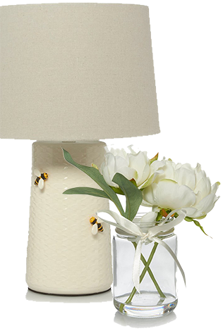 Add beautiful accent pieces across your furnishings with Ambleside at George.com