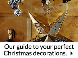 Discover your dream Christmas decorations at George.com