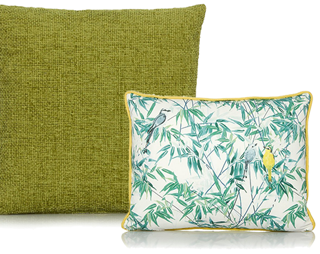 Add a touch of cosy with our selection of small and large pillows at George.com