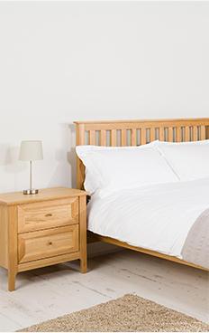 Shop the Ewan bedroom range at George.com