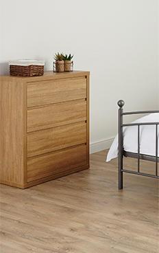 Explore the Leighton bedroom range at George.com