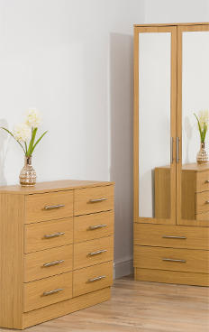 Buy Roselyn bedroom furniture at George.com