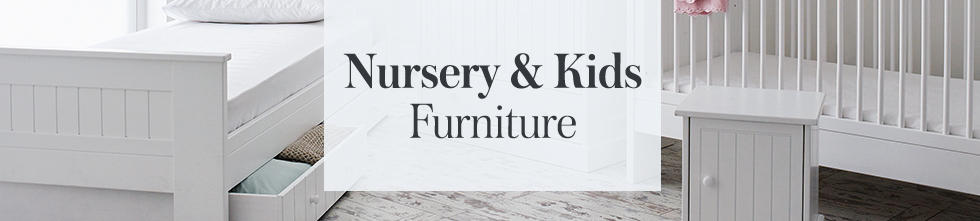 Find a great range of nursery furniture ideas with the buying guide at George.com