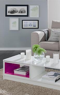 Shop the Boxx living room furniture range at George.com