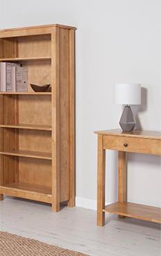 Discover the Dermot furniture range at George.com