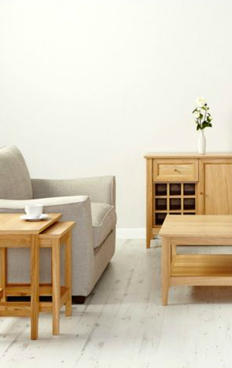 Buy living room furniture with the Ewan range available at George.com