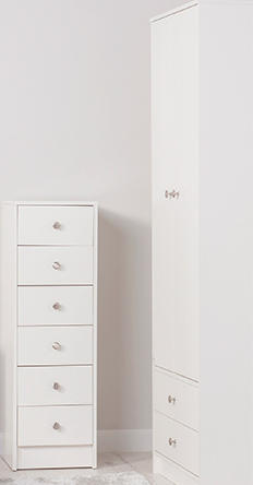 Discover the Drake nursery furniture range at George.com