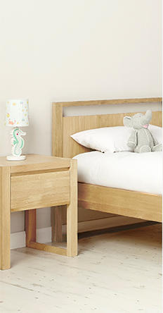 Shop the Fergus nursery range from at George.com