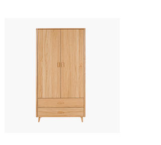 Find the Idris range of bedroom furniture at George.com