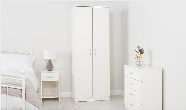 Explore the Marlow bedroom range at George.com