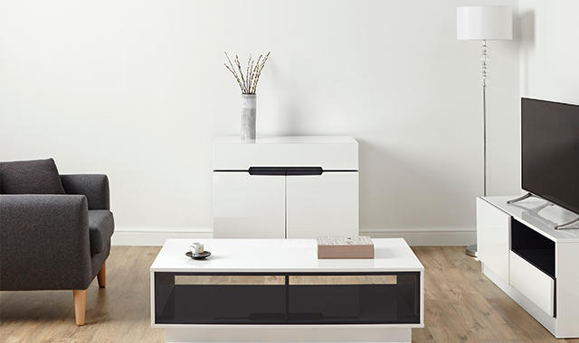 Explore the Brooklyn living room furniture range at George.com