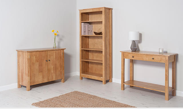 Discover the Dermot furniture range at George.com