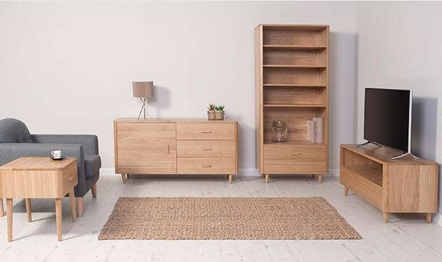 Shop the Idris living room furniture range at George.com
