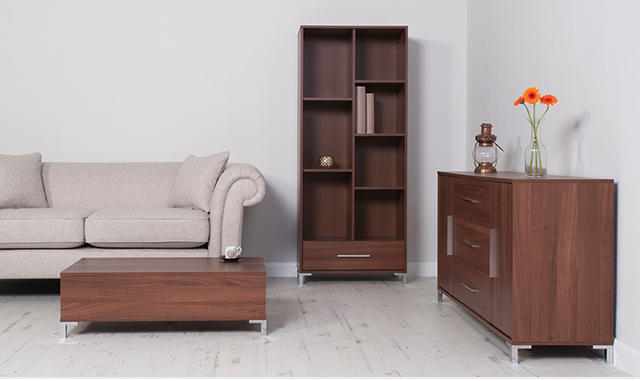 Buy living room furniture with the Kaitlin range available at George.com
