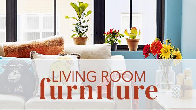 Find a great range of living room furniture at George.com
