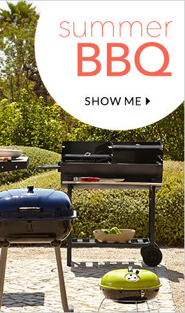 Get BBQ ready with our range at George.com