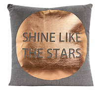 Choose from a range of cool print cushions at George.com