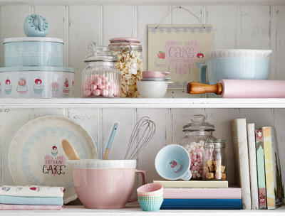 Discover a range of kitchen and baking accessories at George.com