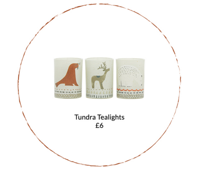 Shop the new range of tealights and other accessories at George.com