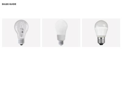 lighting buying guide