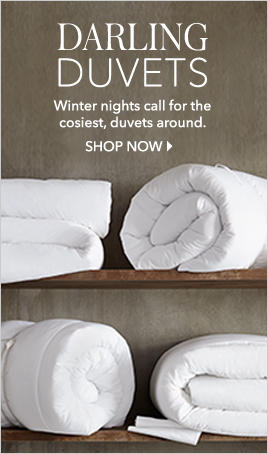 Discover a range of duvets at George.com