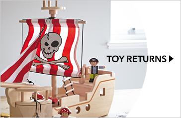 toys returns