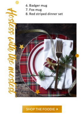 Whip up a tasty Xmas feast with our selection of kitchen gadgets at George.com