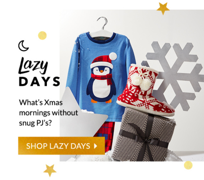 From the softest throws to snug pyjamas, explore our comfy additions for the cosiest Christmas at George.com