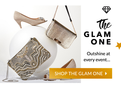 Tis the season to feel glamorous! Shop gifts for her at George.com