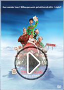 Watch the Arthur Chirstmas trailers