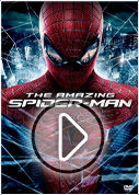 Watch The Amazing Spider-Man film trailers