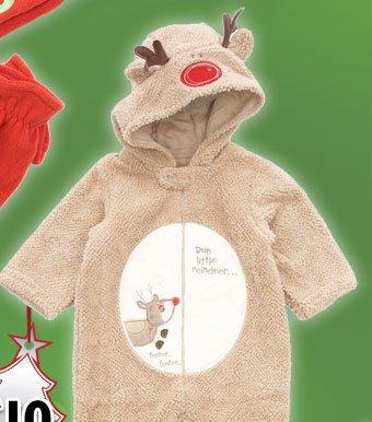 Christmas Reindear £10
