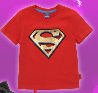 Superman T-Shirt £3